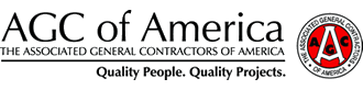 AGC of America The Associated General Contractors of America