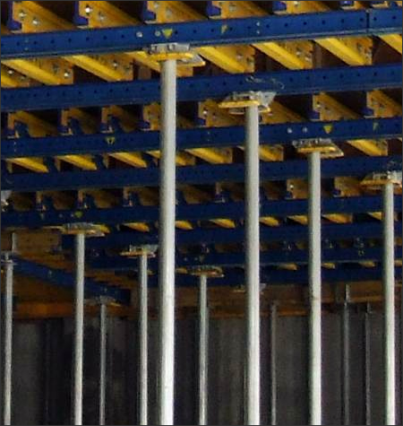 Shoring and Re-Shoring System Installation Tennessee